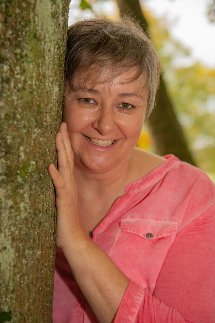 Silvia Weise Oberwil bei Zug - Cosmogetische Beraterin Heilerin