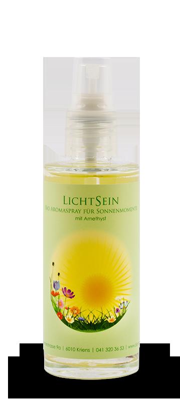 Bio Aromaspray - LichtSein